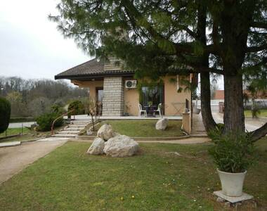 Vente Maison 5 pièces 127m² Montalieu-Vercieu (38390) - photo