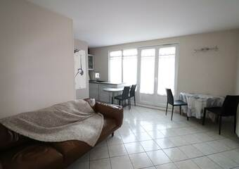 Vente Appartement 3 pièces 45m² Grenoble (38000) - Photo 1