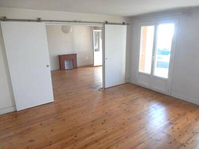 Vente Appartement 4 pièces 80m² Suresnes (92150) - photo