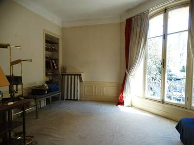 Vente Appartement 5 pièces 138m² Paris 16 (75016) - Photo 5