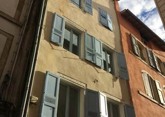 Vente Immeuble 200m² Le Puy-en-Velay (43000) - photo