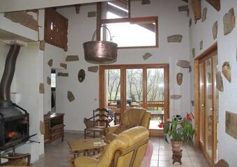 Vente Maison 7 pièces 150m² Onnion (74490) - photo