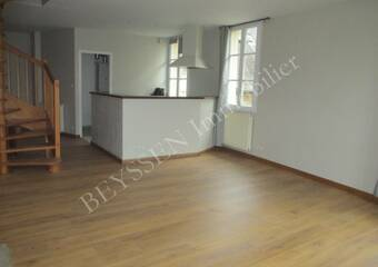 Location Appartement 3 pièces 72m² Brive-la-Gaillarde (19100) - Photo 1