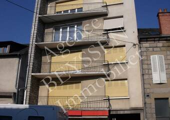 Vente Appartement 3 pièces 70m² Brive-la-Gaillarde (19100) - photo