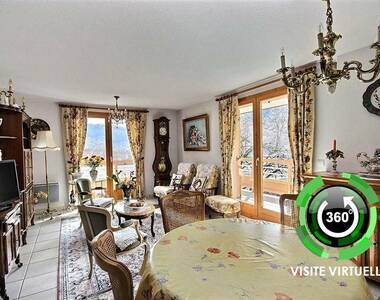 Vente Appartement 4 pièces 92m² Bourg-Saint-Maurice (73700) - photo