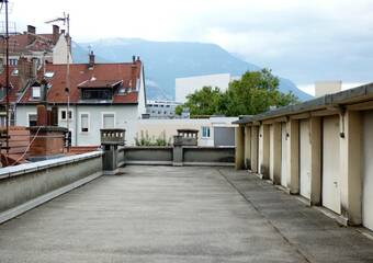 Vente Garage 22m² Grenoble (38000) - photo