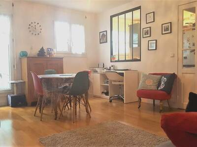 Vente Appartement 3 pièces 60m² Le Plessis-Robinson (92350) - photo