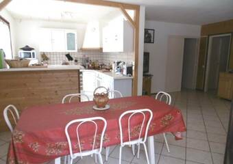 Vente Appartement 3 pièces 70m² Lullin (74470) - photo