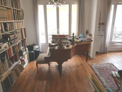 Vente Appartement 3 pièces 76m² Paris 16 (75016) - Photo 9