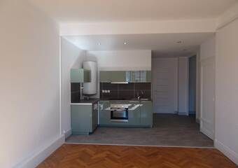 Location Appartement 3 pièces 66m² Grenoble (38000) - Photo 1