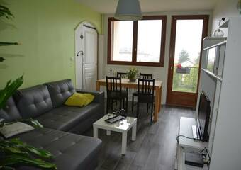 Vente Appartement 4 pièces 76m² Ville-la-Grand (74100) - photo