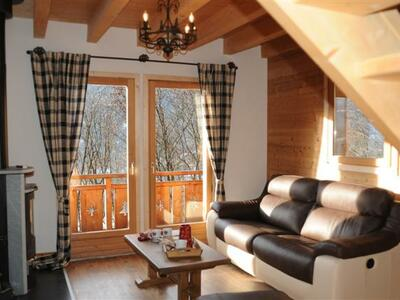 Chalet 10 sleeps Verchaix (74440) - Photo 5