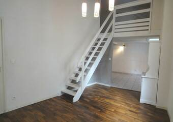 Renting Apartment 3 rooms 52m² Grenoble (38000) - photo