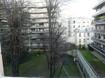 Vente Appartement 1 pièce 22m² Paris 18 (75018) - photo