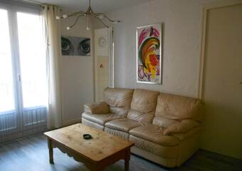 Vente Appartement 3 pièces 50m² Grenoble (38000) - Photo 1