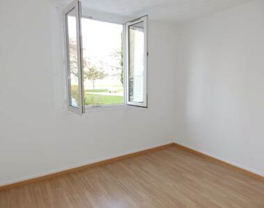Vente Appartement 3 pièces 49m² Seyssinet-Pariset (38170) - photo