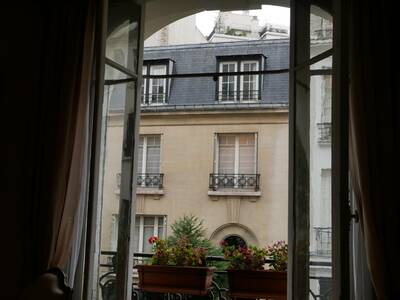 Vente Appartement 5 pièces 115m² Paris 16 (75016) - Photo 15