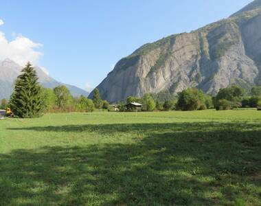 Sale Land Le Bourg-d'Oisans (38520) - photo