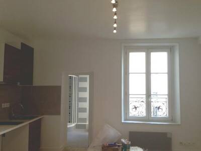 Location Appartement 1 pièce 30m² Paris 05 (75005) - Photo 7