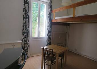 Vente Appartement 1 pièce 24m² Saint-Martin-d'Uriage (38410) - Photo 1