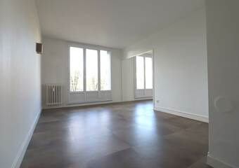 Renting Apartment 4 rooms 66m² Meylan (38240) - photo