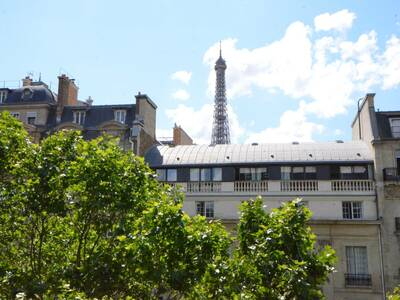 Vente Appartement 6 pièces 128m² Paris 07 (75007) - Photo 19