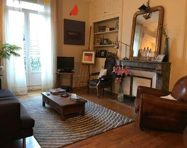 Location Appartement 4 pièces 108m² Grenoble (38000) - photo