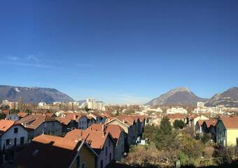 Sale Apartment 4 rooms 69m² Grenoble (38100) - photo