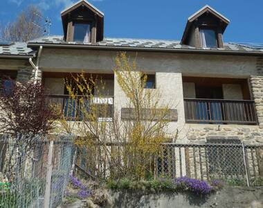 Sale House 6 rooms 120m² La Grave (05320) - photo