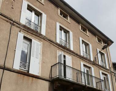 Vente Immeuble 300m² Le Monastier-sur-Gazeille (43150) - photo