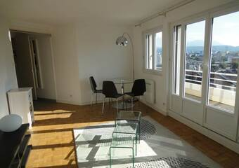 Location Appartement 1 pièce 38m² Grenoble (38000) - photo