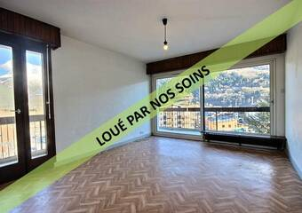 Location Appartement 3 pièces 60m² Bourg-Saint-Maurice (73700) - Photo 1