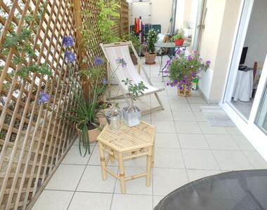 Location Appartement 2 pièces 44m² Seyssins (38180) - photo