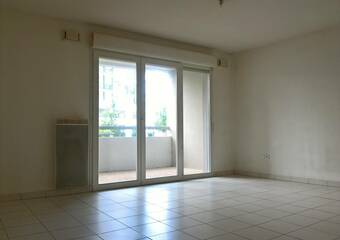 Location Appartement 1 pièce 34m² Bayonne (64100) - Photo 1
