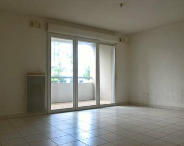 Location Appartement 1 pièce 34m² Bayonne (64100) - photo