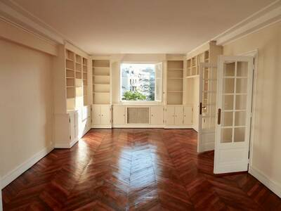Location Appartement 4 pièces 87m² Paris 16 (75016) - Photo 1