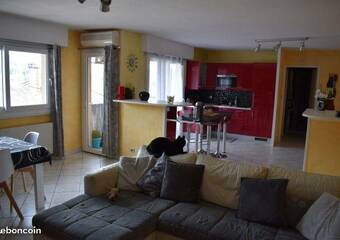 Vente Appartement 3 pièces 71m² Lagnieu (01150) - photo