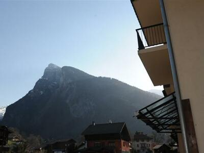 Appartement 5 couchages Samoëns (74340) - Photo 8