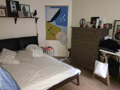 Vente Appartement 2 pièces 43m² Paris 17 (75017) - Photo 2