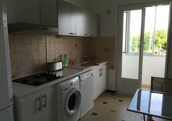 Location Appartement 4 pièces 84m² Saint-Bonnet-de-Mure (69720) - photo