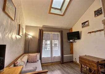 Vente Appartement 2 pièces 31m² Bourg-Saint-Maurice (73700) - Photo 1