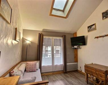 Vente Appartement 2 pièces 31m² Bourg-Saint-Maurice (73700) - photo