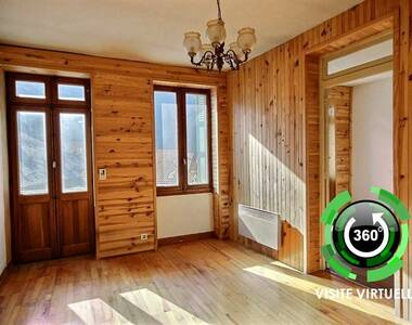 Sale House 3 rooms 62m² Aime (73210) - photo