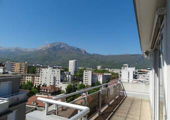 Vente Appartement 5 pièces 96m² Grenoble (38100) - photo