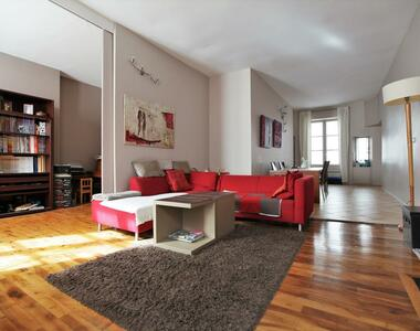 Vente Appartement 6 pièces 145m² Grenoble (38000) - photo