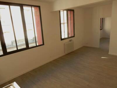 Vente Appartement 3 pièces 61m² Montreuil (93100) - photo