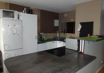 Vente Appartement 3 pièces 55m² Saint-Martin-d'Hères (38400) - photo