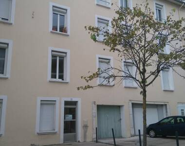 Renting Garage 17m² Voiron (38500) - photo