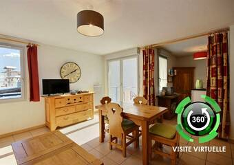 Sale Apartment 3 rooms 62m² Bourg-Saint-Maurice (73700) - Photo 1