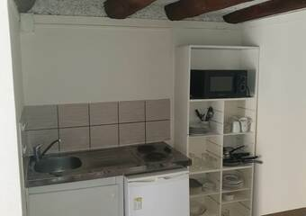 Renting Apartment 1 room 13m² Grenoble (38000) - Photo 1
